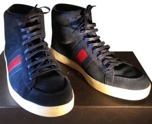 Gucci Dark Blue Athletic