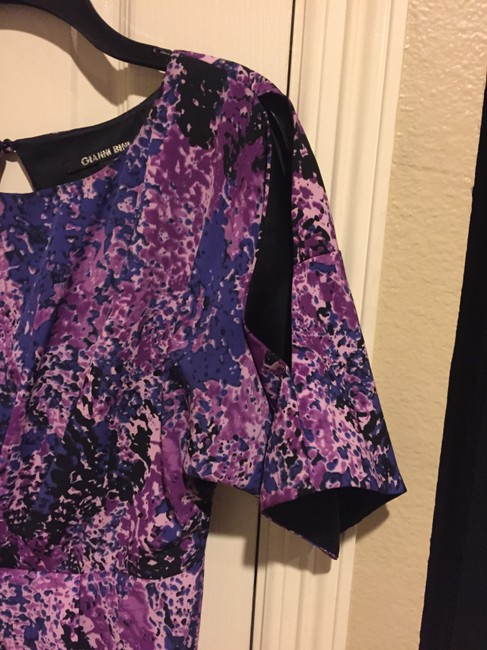Gianni Bini Cut Sleeves New Without Tags Dress