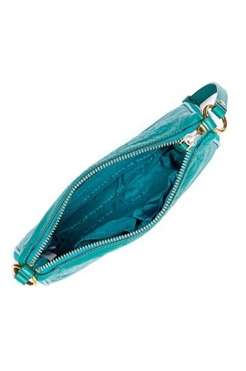Marc by Marc Jacobs Teal Cross Body Bag