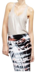 Generation Love Maxi Skirt Pink, Black Tie-Dye
