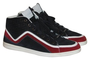 Gucci Navy Red White Athletic
