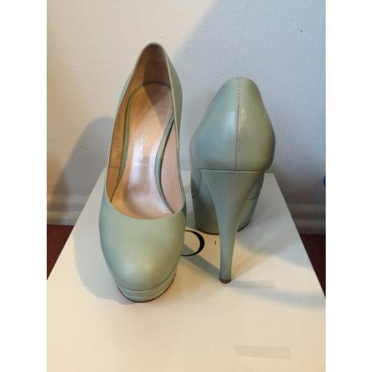 Casadei Mint Platforms