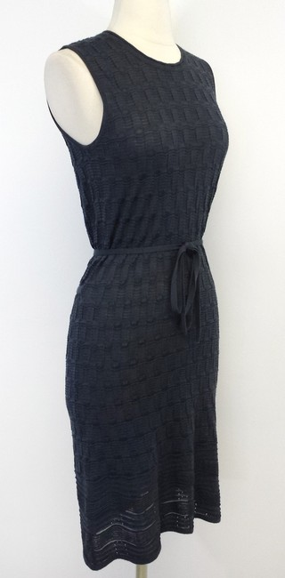 Missoni short dress Sleeveless Knit on Tradesy