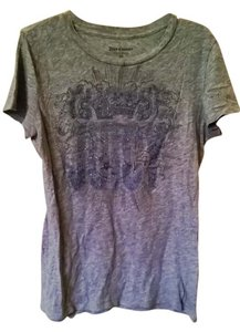 Juicy Couture Vintage T Shirt grey