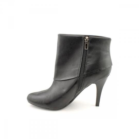 Marc Fisher 11 Ankle Black Boots