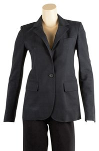 Burberry Black Blazer