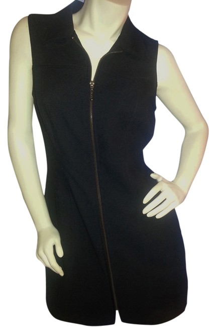 Preload https://item5.tradesy.com/images/all-that-jazz-black-90-s-vintage-mini-night-out-dress-size-12-l-4191799-0-0.jpg?width=400&height=650