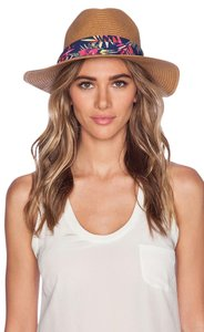 GENIE by Eugenia Kim GENIE by Eugenia Kim Billie Wide Brim Fedora Panama Hat 0/S
