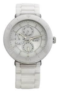 Fossil Fossil White Ceramic Watch CE1000