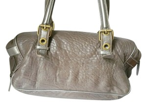 Kate Landry Satchel in Gray