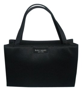 Kate Spade Nylon Mini Sam Baguette