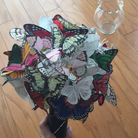Gorgeous Butterfly Bouquet