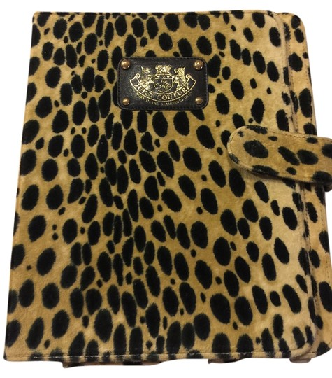 Juicy Couture 1st generation iPad cover