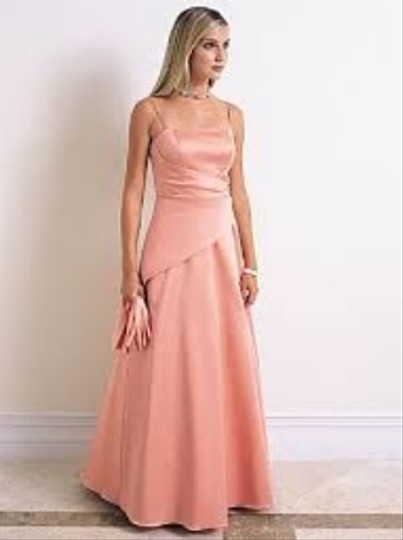 Alfred Angelo Shrimp Style 6622 Dress