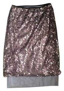 Bar III Skirt Blush