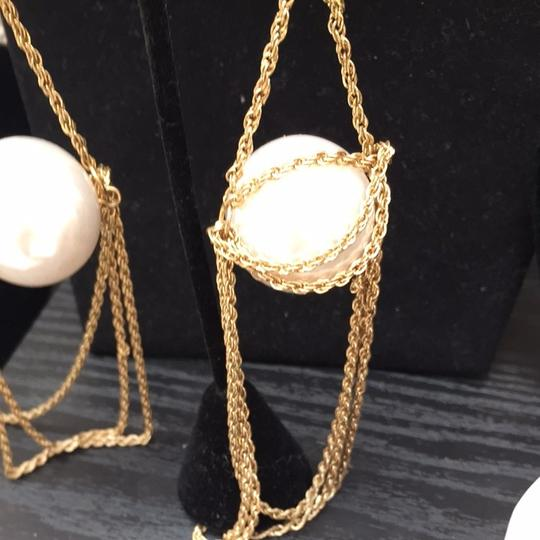 Other Dancing Coin PeL Necklace