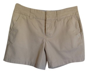 Tommy Hilfiger Bermuda Shorts Light Khaki