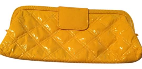 Other Sunflower yellow Clutch