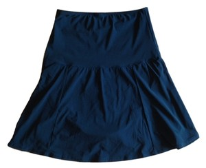 Lands' End High-waisted Swim Skirt