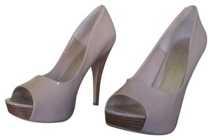 Jessica Simpson Pinkish tan Formal
