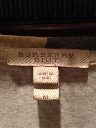 9a45fbdeaa2 durable modeling Burberry Brit Brit Tunic - 57% Off Retail ...