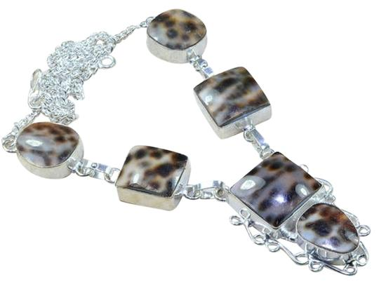 Other BOGO Sea Shell Silver Y Necklace Free Shipping