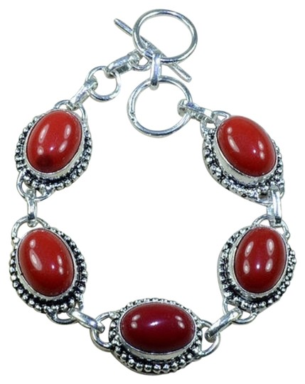 Preload https://item4.tradesy.com/images/unknown-antiqued-red-coral-bracelet-free-shipping-4198138-0-0.jpg?width=440&height=440