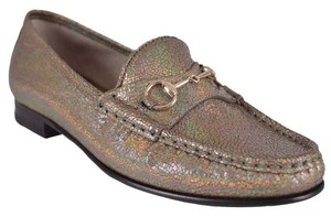 2d103cf659d Gucci Loafers Women s Loafers Women s Loafers Loafers Opalescent Fawn  (Taupe) Flats