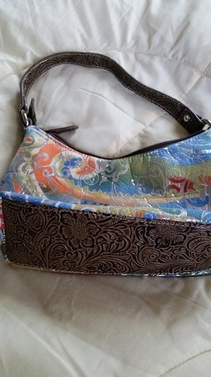 BHW Tote in Multi