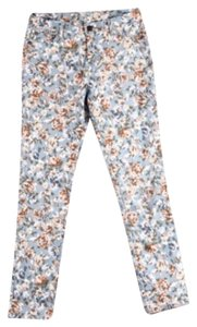 Other Skinny Pants Multicolor