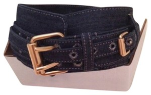 Stella McCartney Stella McCartney Denim Belt