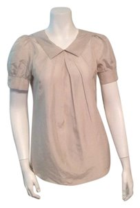 Gianfranco Ferre Gf Top Taupe