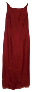 Ann Taylor Comfortable Classy Long Gown Dress