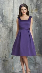 Bari Jay Passion Purple 547 Dress