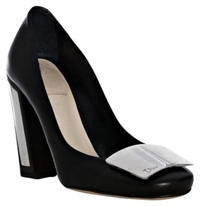 Dior Blac Pumps
