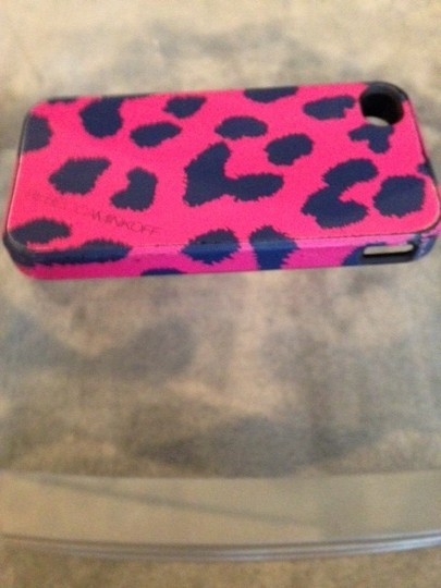 Rebecca Minkoff Iphone 4 and 4S case Image 1