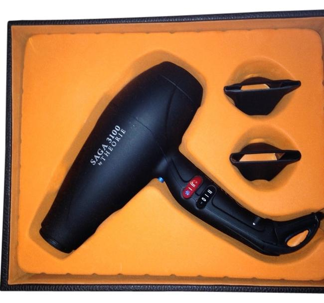 Item - Black Saga 3100 Blow Dryer. Originaltheorie Saga 3100 Blow Dryer Tech Accessory