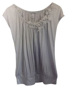 H&M Top Grey