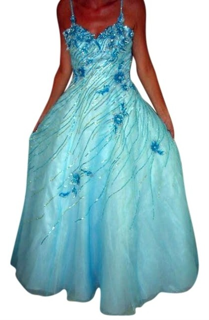 Pageant Dress Pageant Evening Gown Bridesmaid Wedding Prom Evening Ball Gown Ball Gown Special Event Dress