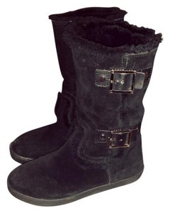 702710b7e52 Tory Burch Fur Boots - Up to 70% off at Tradesy