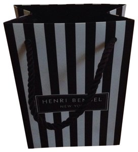 Henri Bendel Henri Bendel Small Shopping Bag