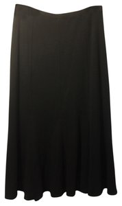 Eileen Fisher Maxi Skirt Blac