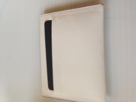 Givenchy GIVENCHY AMERICAN FLAG DEBOSSED LEATHER CARD CASE