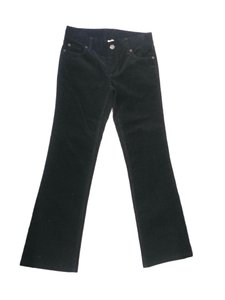 J.Crew J Crew J Crew Corduroys Straight Pants Dark Blue