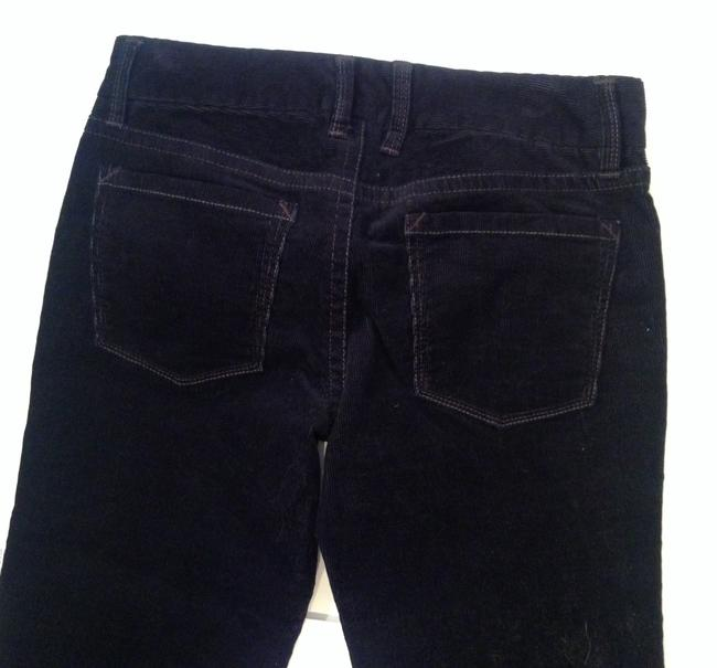 J.Crew Corduroys Corduroys Straight Pants Dark Blue