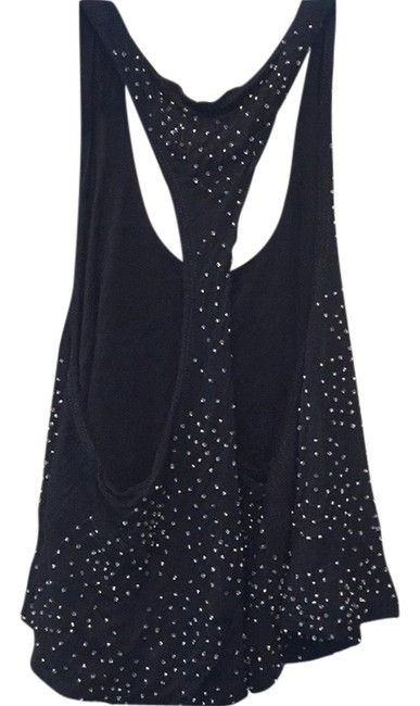 Urban Outfitters Top Blac