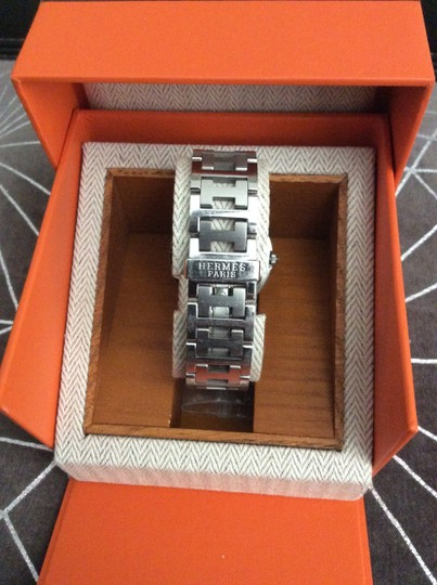 Hermès Stainless Steel