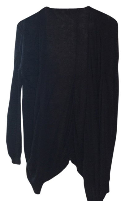 H&M Open Front Small Night Out Work Career Professional Cardigan