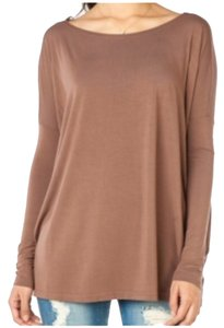 Piko 1988 Top Brown