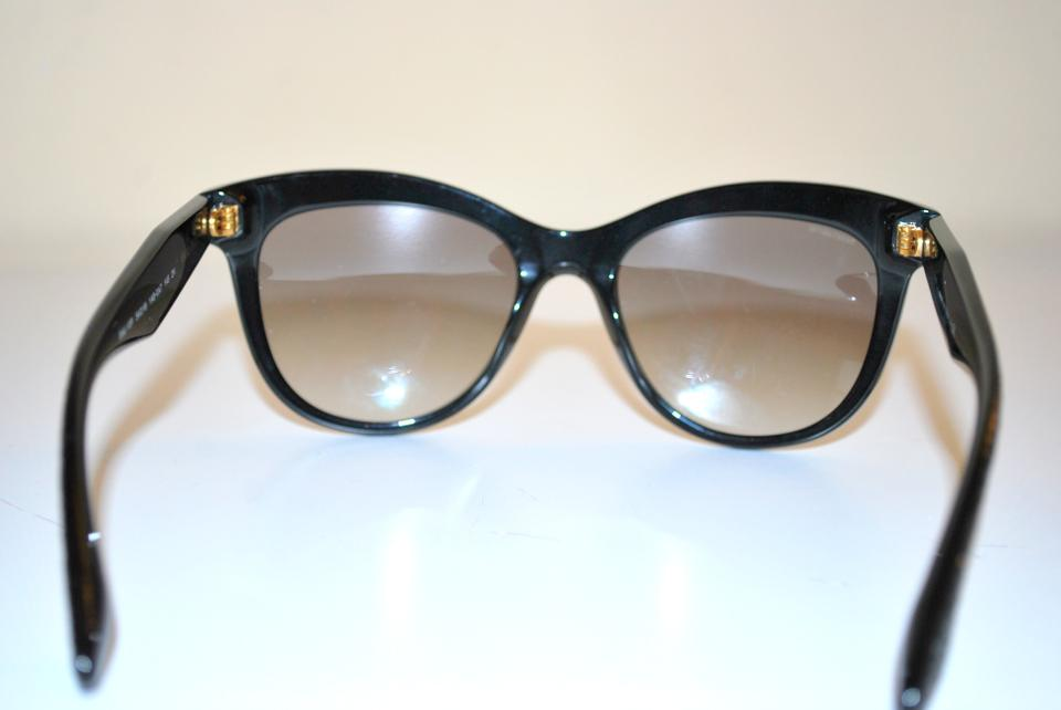 ed9c486052f ... MIU CRYSTAL ROCK Square Sunglasses SMU 09P 1AB-0A7 Black Crystal Glitz.  12345
